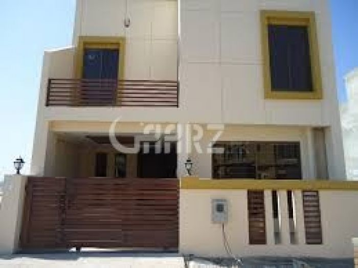 5 Marla House for Sale in Lahore DHA Phase-5