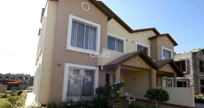 5 Marla House for Sale in Peshawar Executive Lodges