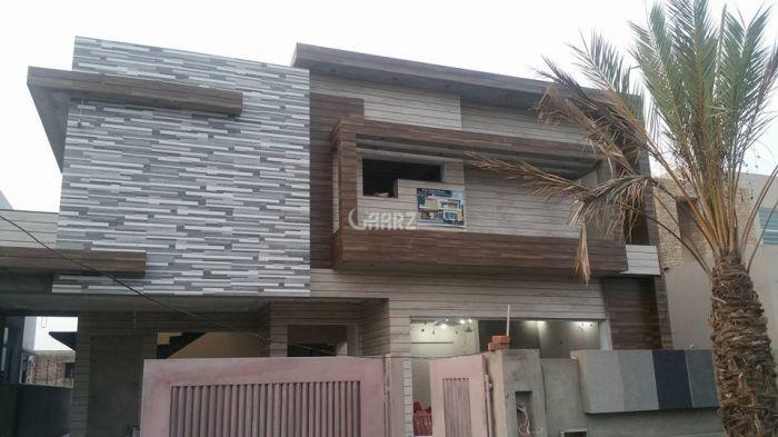 5 Marla House for Sale in Peshawar Main Ali Villas