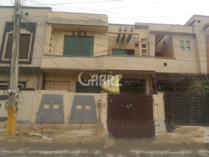 5 Marla House for Sale in Lahore Phase-1