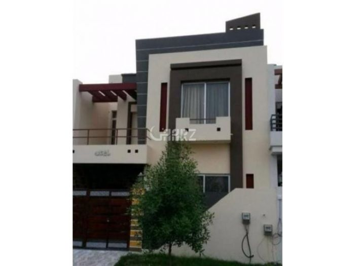 5 Marla House for Sale in Lahore Phase-2 Block P