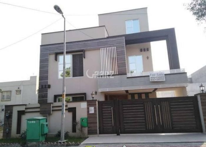 5 Marla House for Sale in Lahore Phase-2 Block Q