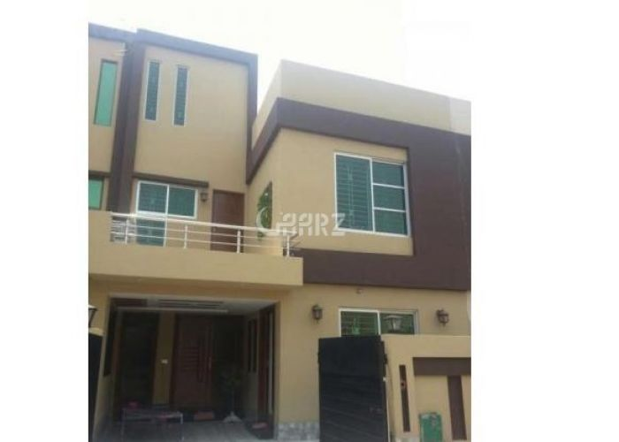 5 Marla House for Sale in Lahore Rafi Block