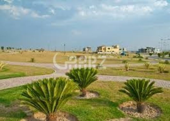 5 Marla plot file  for Sale in Lahore DHA-11 Rahbar