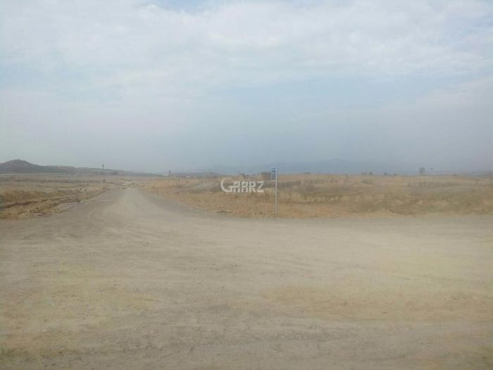 5 Marla Plot for Sale in Islamabad I-15/1