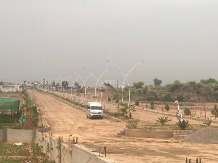 5 Marla Residential Land for Sale in Islamabad 5 8 10 Marla Develop Plots In Bani Gala Near Pm Imran Khan Farm House