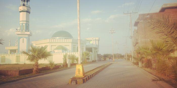 5 Marla Residential Land for Sale in Sialkot Jalianwala Road