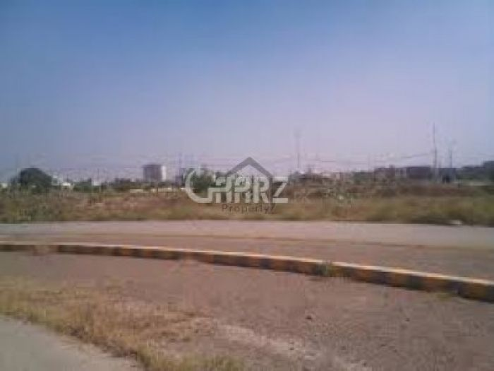 5 Marla Residential Land for Sale in Lahore Jinnah Block