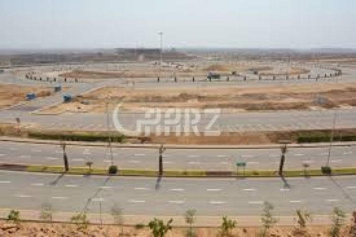 5 Marla Residential Land for Sale in Lahore Umer Block