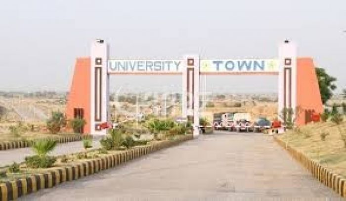 5 Marla Residential Land for Sale in Islamabad University Town