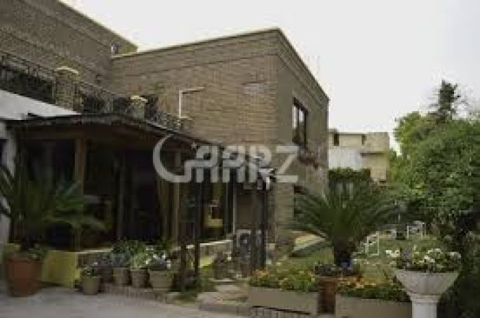 500 Square Feet House for Rent in Karachi DHA Phase-5, DHA Defence,