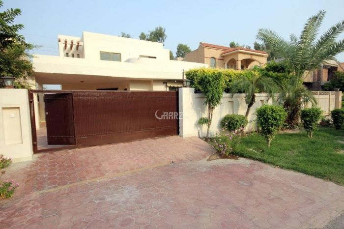 500 Square Yard House for Rent in Karachi DHA Phase-7