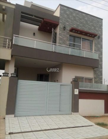 6 Marla House for Sale in Lahore Bankers Housing Society Block B