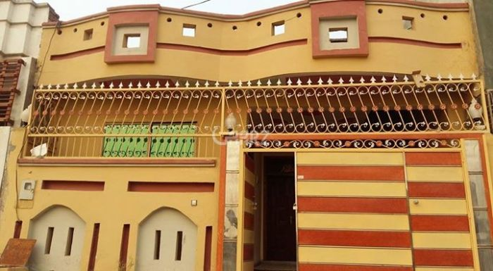 6 Marla House for Sale in Islamabad Soan Garden Block H