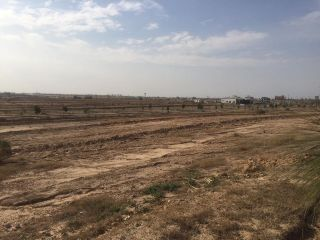 6 Marla Plot for Sale in Islamabad I-11/1