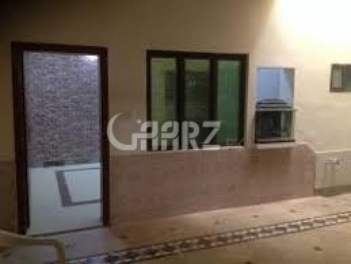 600 Square Feet Apartment for Rent in Karachi P & T Colony
