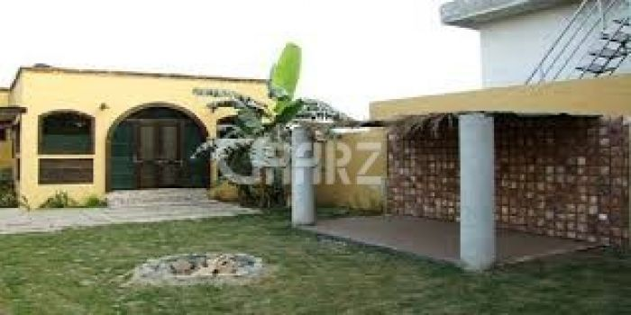 600 Square Yard House for Sale in Karachi North Nazimabad Block L