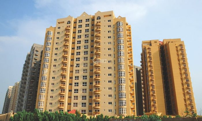 6 Marla Apartment for Rent in Karachi Clifton Block-5