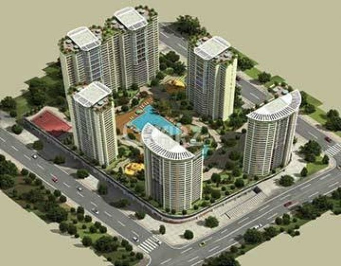 6645 Square Feet Apartment for Sale in Lahore Block E-2