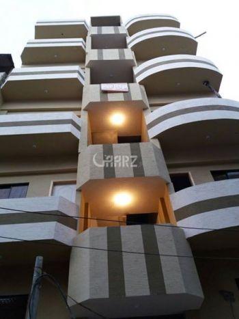 7 Marla Apartment for Sale in Islamabad Al Ghurair Giga,, Elcielo Project