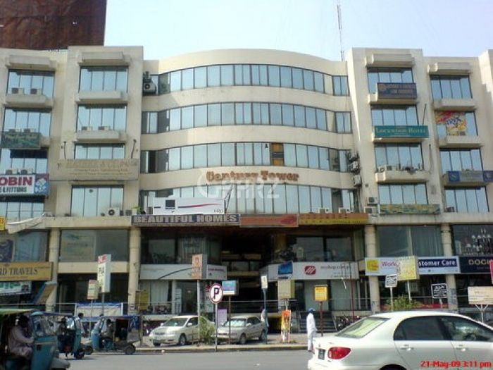 7 Marla Commercial Building for Sale in Islamabad F-10 Markaz