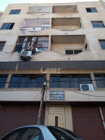 8 Marla Apartment for Sale in Karachi Defence View