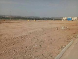 8 Marla Commercial Land for Sale in Karachi Al-murtaza Commercial Area, DHA Phase-8