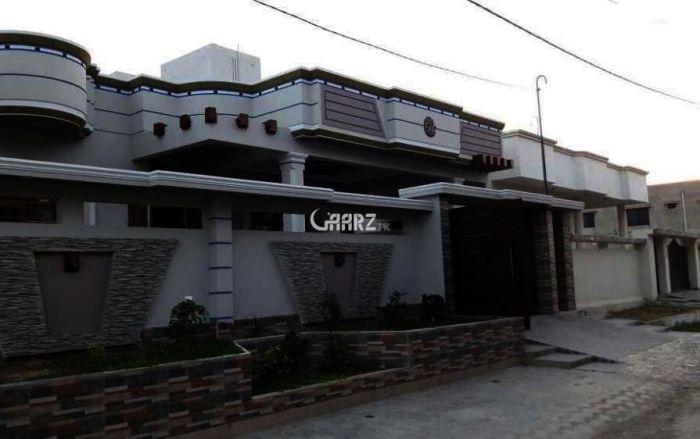 8 Marla House for Sale in Karachi Kda Employees Housing Society