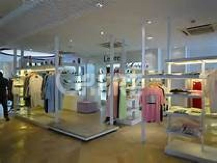 9 Marla Commercial Shop for Sale in Karachi Shaheed Millat Road