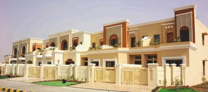 9 Marla House for Rent in Lahore Safari Villas