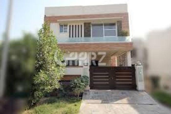 10 Marla House for Sale in Karachi Gulshan-e-kaneez Fatima Block-1