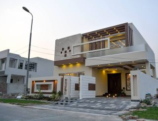 1 Kanal House for Rent in Rawalpindi Chaklala Scheme-3