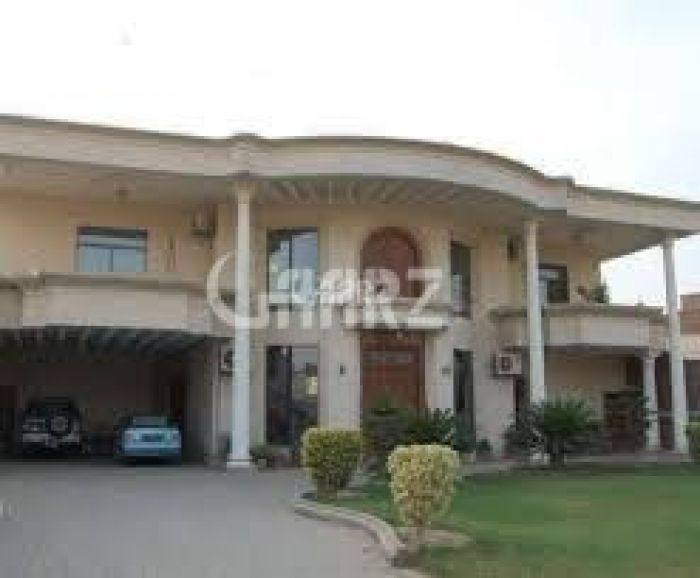1 Kanal House for Rent in Faisalabad Madina Town