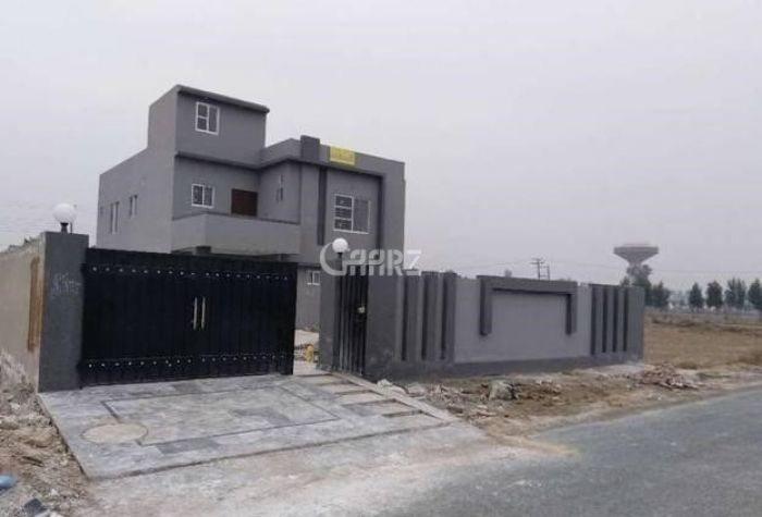 1 Kanal House for Rent in Faisalabad Saeed Colony