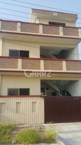1 Kanal House for Sale in Lahore Askari-11