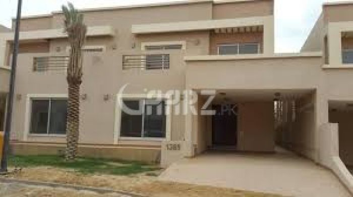 1 Kanal House for Sale in Rawalpindi Garden City, Zone-4