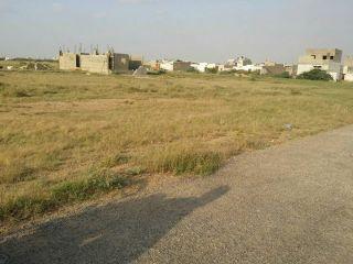 1 Kanal Plot for Sale in Rawalpindi Bahria Town Phase-1