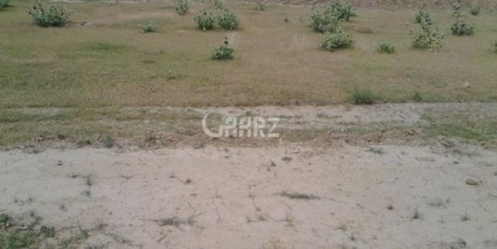 1 Kanal Residential Land for Sale in Karachi Bahria Town Precinct-33