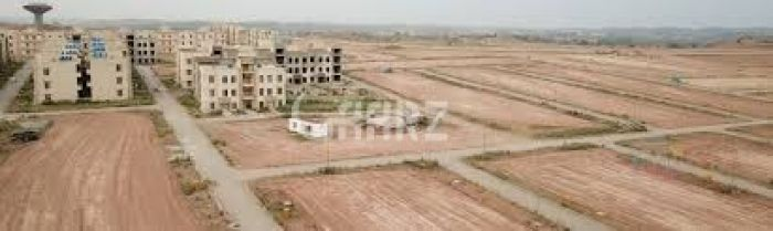 1 Kanal Residential Land for Sale in Karachi DHA City Sector-13