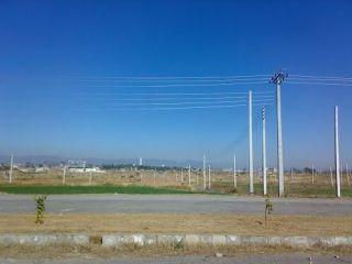 1 Kanal Residential Land for Sale in Karachi Phase-8 Zone D