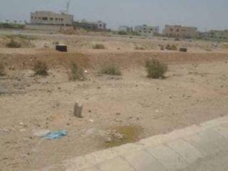 1 Kanal Residential Land for Sale in Karachi Precinct-4