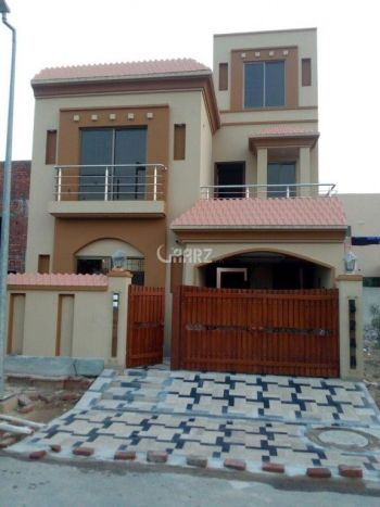 1 Kanal Upper Portion for Rent in Karachi DHA Phase-7 Extension