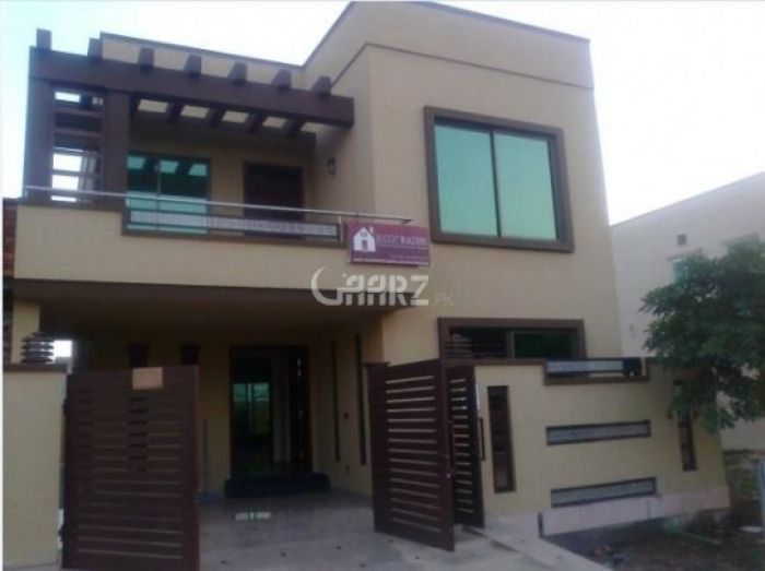 10 Marla House for Rent in Lahore DHA Phase-6 Block A