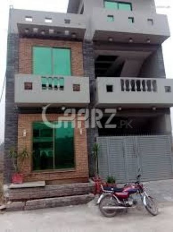 10 Marla House for Rent in Faisalabad Madina Town