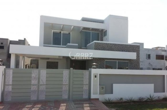 10 Marla House for Sale in Karachi State Life Housing Society