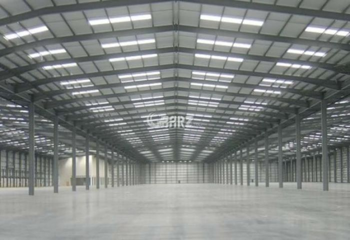 10 Marla Commercial Ware House for Rent in Islamabad I-9