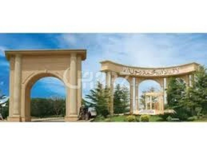 10 Marla Residential Land for Sale in Multan Buch Executive Villas