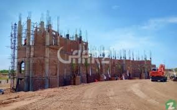10 Marla Residential Land for Sale in Islamabad Ichs Town Phase-1