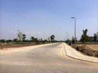 10 Marla Residential Land for Sale in Karachi Precinct-8