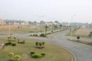 10 Marla Residential Land for Sale in Lahore DHA Phase-6 Block L